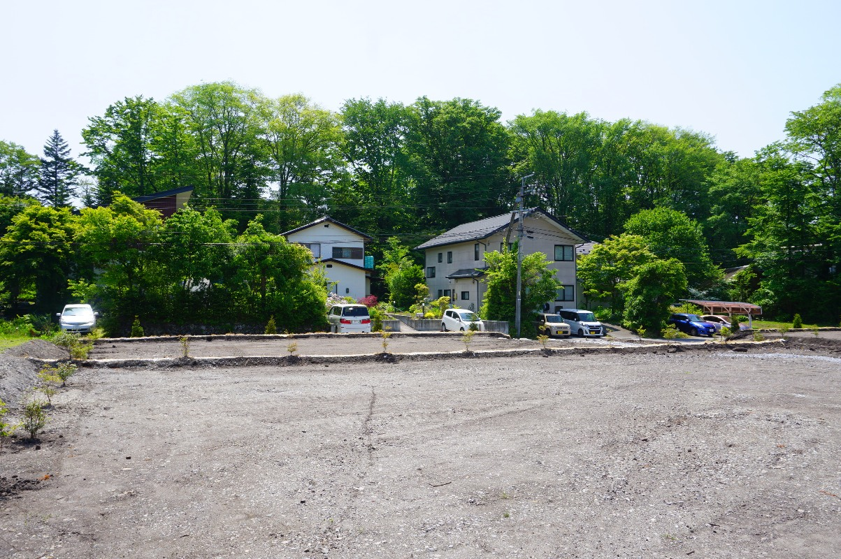 11minutes from Naka-Karuizawa Station